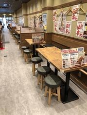 伝串 新時代 博多駅東店の雰囲気1