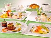 会津若松ワシントンホテル ガスライトのおすすめ料理2