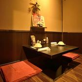 ≪24時まで★2名様用個室≫デートに最適!めずらしい2名様用の個室です!落ち着いた個室の空間で、ゆったりとお食事とお酒をお楽しみください◎ご利用は24時までとなります。人気のお席なので、ご予約はお早めに★