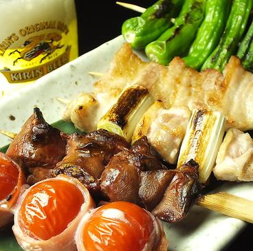 ふくわうち 宇都宮のおすすめ料理1