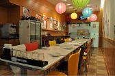 ナレヤ 韓国家庭料理の雰囲気2
