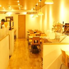 ベリーベリースープ 広島パルコ前店の雰囲気1
