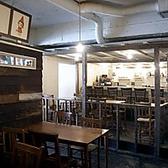 A to Z cafeの雰囲気3