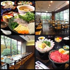 レストラン御倉 京都三条 三井ガーデンホテルの写真