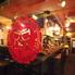 イタリアン酒場 びすとろ椿々 大穂店のロゴ