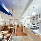 Sarabeth's サラべス ルミネ新宿店の雰囲気2