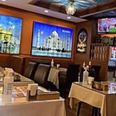 インド料理レストラン アダルサ 東小金井店の雰囲気3