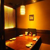 少人数のお集まりにぴったりなテーブル席★はなの舞 三島南口店