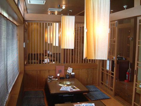 焼肉韓食房だんだん松江田和山店(松江 焼肉)の …