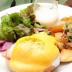 Cinnamon's Restaurant 表参道店の写真