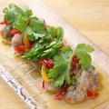 料理メニュー写真カキのタイ風エスカベッシュ(南蛮漬け)