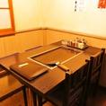 秋の宴会・パーティーはぜひ「和-KaZu-」で◎宴会コースは全6品2160円~