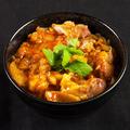 料理メニュー写真「比内地鶏」親子丼