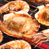 北海道ビアガーデン なまらうめEZO エゾビアのおすすめ料理3
