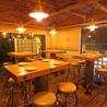 トリップハイ キャラメルカフェ Trip HigH Caramel Cafeのおすすめポイント3