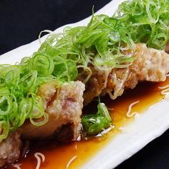 阿波夢見酒場 あさねぼうのおすすめ料理1