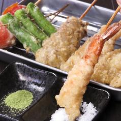 串天ぷら酒場 粋 ikiのおすすめ料理1