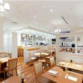 Sarabeth's サラべス ルミネ新宿店の雰囲気3