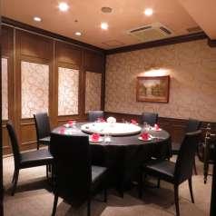 中国菜館 桃の花の特集写真