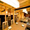 個室居酒屋×和食ダイニング HINOZEN 千葉駅前店のおすすめポイント1