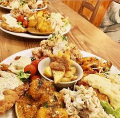松南食堂のおすすめ料理1