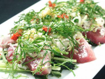 魚じま 八重洲のおすすめ料理1