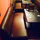 5FSplash Gardenテーブル。