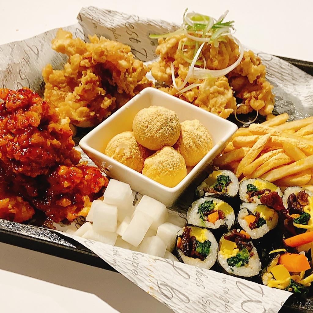 サムギョプサル×鍋×韓国料理  OKOGE梅田東通り店|店舗イメージ7