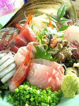 魚や 翻車魚丸のおすすめ料理1