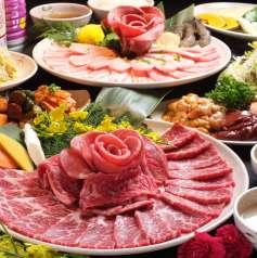 焼肉 GYUSAI 池袋東口店の特集写真