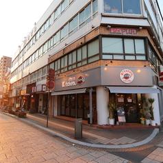 Cafe&Bar Kitchen カフェ アンド バー キッチン 304の雰囲気1