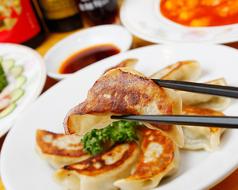 中華料理 金満園の写真