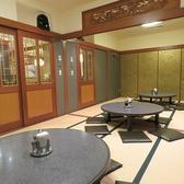 広東 台湾料理 皇上皇の雰囲気2