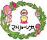 マトリョーシカ 上野マルイ店のロゴ