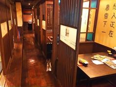 小樽食堂 三島店の雰囲気1