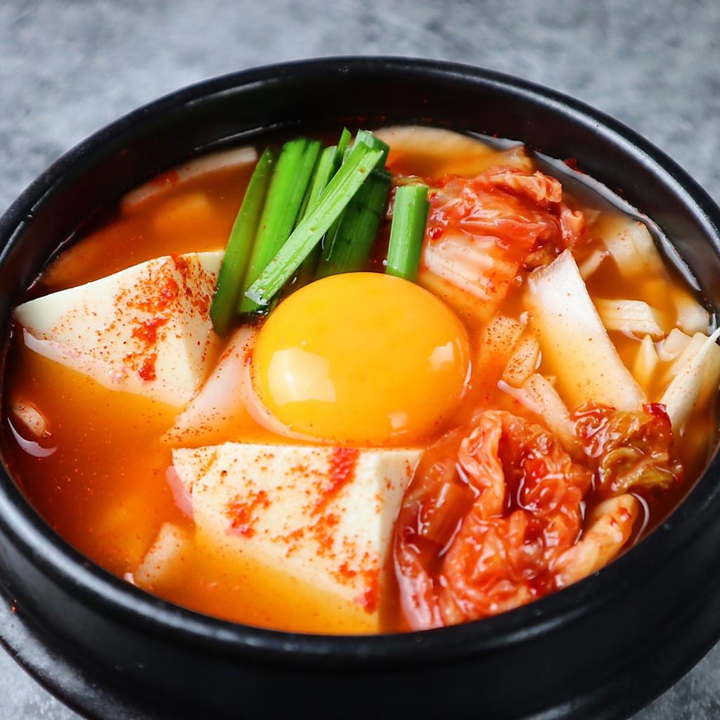 サムギョプサル×鍋×韓国料理  OKOGE梅田東通り店|店舗イメージ10