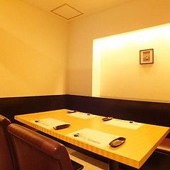 明るく清潔感のあるお部屋をご用意してます