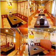 塩ホルモン 焼肉 小澤商店 町田店の雰囲気1