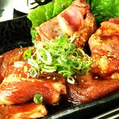 豚夢のおすすめ料理3