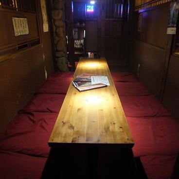 串焼ダイニング 紅屋 桐生店の雰囲気1