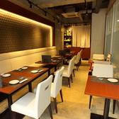 手打ちそばと日本酒のお店 蕎や 本田の雰囲気3