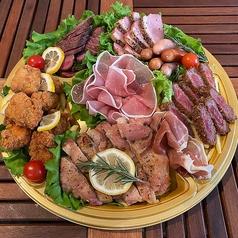 バル コラボ 那覇新都心のおすすめ料理1