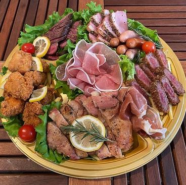 バルコラボ 那覇新都心のおすすめ料理1