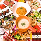 肉バル MEAT&WINE PERORI ペロリ 横浜駅前店 横浜駅のグルメ