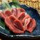 料理メニュー写真砂肝(すなずり)