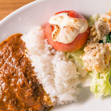 シチュー&カリー横濱KANのおすすめ料理1