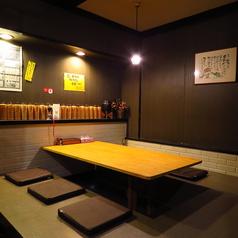 焼酎屋開拓酒場の雰囲気1