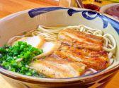 米八そばのおすすめ料理2