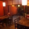 天ぷら呑み屋 ツキトカゲ 新町店のおすすめポイント1