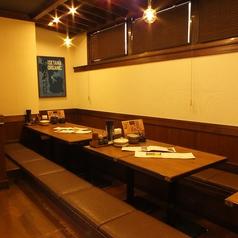 三代目鳥メロ 松本駅前店の雰囲気1